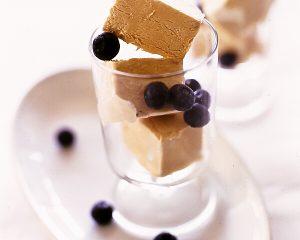 メープル香るアイスクリーム
