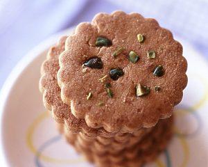 メープルクッキー